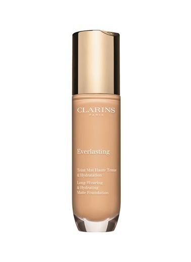 Clarins Clarins Everlasting - 105.5W 30M ml Fondöten Renksiz